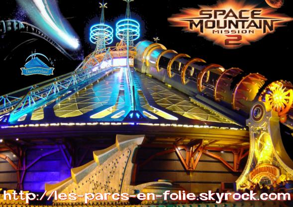 Space Mountain Mission 2 Inversions (page 4) - Pics about ...