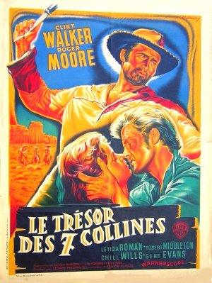 LE TRESOR DES SEPT COLLINES